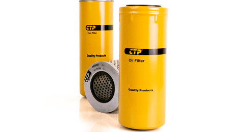 oil, fuel, hydraulic filters